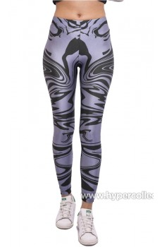 Printed Leggings 108